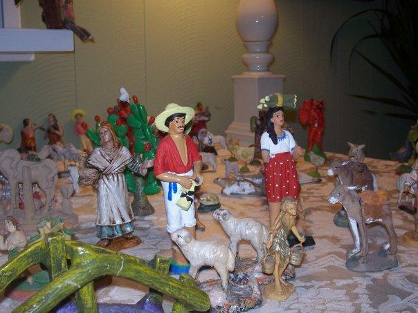 Tradiciones Navideñas (2/2)