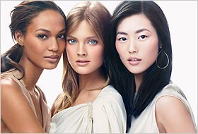 Multi-ethnic Models