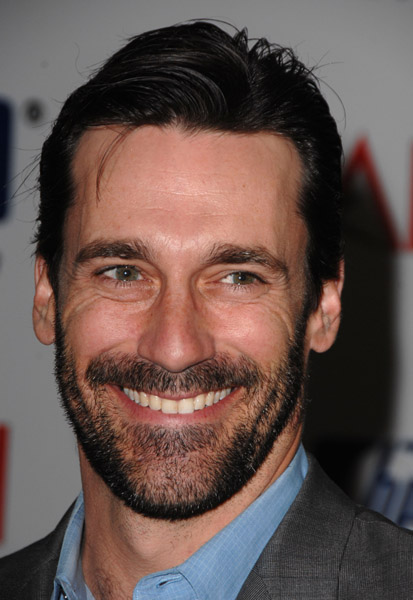 Gratuitous Jon Hamm photo