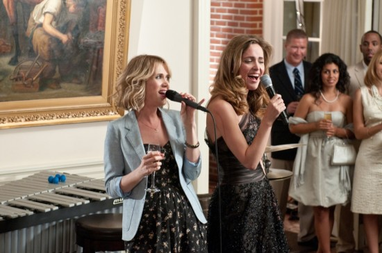 Bridesmaids: Girls Being Funny Part II