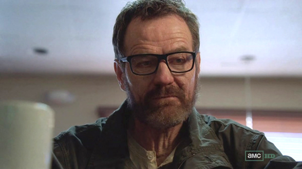 What if Walter White were Black?