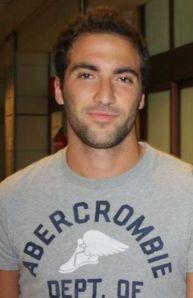 Argentina Gonzalo Higuain