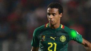 Cameroon Joel Matip