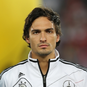 Germany Mats Hummels