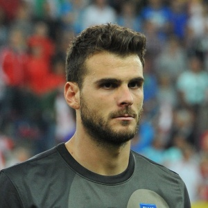 Greece Orestis Karnezis