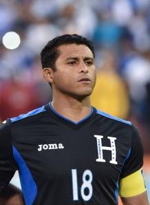 Honduras Noel Valladares