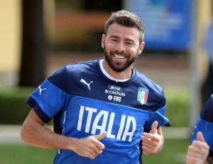 Italy Andrea Barzagli