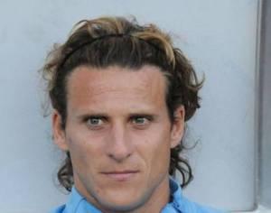 Uruguay Diego Forlan