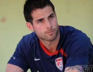 USA Carlos Bocanegra